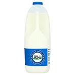 2 Litre Whole Milk