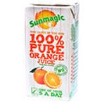Orange Juice 1litre
