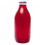 Cranberry Juice Glass
